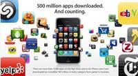 HTC諾基亞索尼愛立信挑戰蘋果APP Store