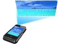 Century发布iPhone 4/4S移动电源+投影